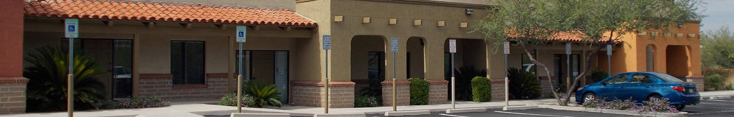 Tucson Commercial Property Management Company